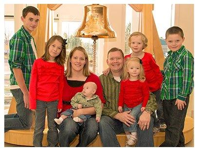 Family Picutres